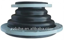 highly elasticity flexible rubber pipe reducer