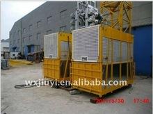 SC120/120TD building hoist
