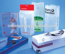 Super penetration packing pvc box