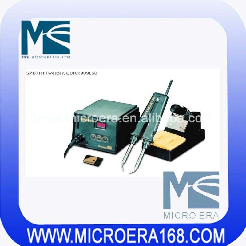 laptop repair ktis SMD Hot Tweezer QUICK989ESD