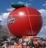 inflatable adverting balloon/ tomato balloon