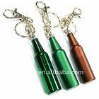 OEM/ODM metal bottle shape usb,metal mini shape usb flash memory