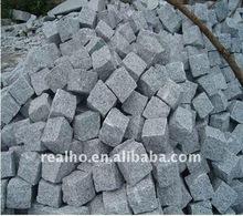 G603 grey granite natural split