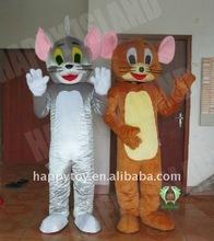 HI Tom & jack mascots and costumes