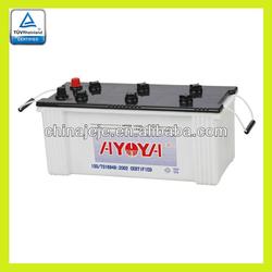 Volta Car Batteries 65017 12V150AH AYOYA