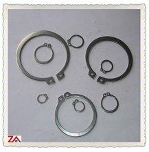 DIN471 spring lock
