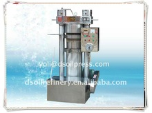 cacao hydraulic oil expeller