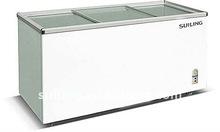 750L Sliding Glass Door Deep Freezer WD 750