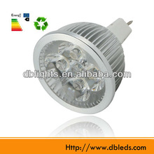 Hot Sell RGB LED Spot 3W/5W (E27 GU10 MR16)