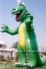pvc (CE) inflatable dragon model