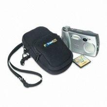 fashion waterproof cheap neoprene camera bag wholesale