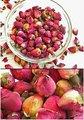 Rose whitening hidratante creme para o corpo, 80 g