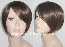 cheap colorful party wig synthetic hair wigs kanekalon hair wig