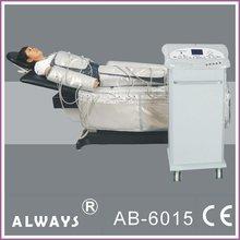 3 in 1 electro stimulator and infrared &PRESSOTERAPI beauty equipment