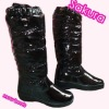 fashion lady winter boot