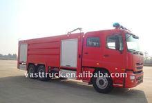 DONGFENG NISSAN DIESEL 13t water tanker/foam fire truck