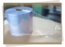 PVC blue shrink film