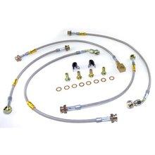 motorcycle parts:brake hose