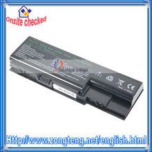 5200mAh for Acer Laptop Battery (Aspire 5520 5920 5920G AS07B31 6920 6920G 7520 7720 8920 8920G) Black