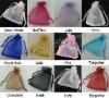 Customized Cheap Organza Bag Wholesale Organza Pouch