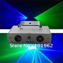 New Double GB laser DMX Disco DJ stage lighting equipment Club light