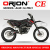 China Apollo ORION 250CC Off Road Racing Motorcycle 250cc Dirt Bike AGB-36 W/C