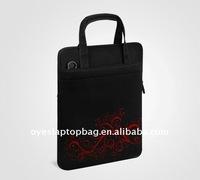 fashion cheap neoprene laptop computer bag