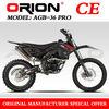 China Apollo ORION 250cc Off Road Motorcyce Dirt Bike 250cc AGB-36