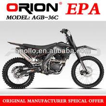 "China Apollo ORION Dirt Bike 250cc cross bike 250cc motorcycle 250cc (AGB-36C Air Cooled 21""/18"")"
