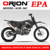 "China Apollo ORION Dirt Bike 250cc cross bike 250cc motorcycle 250cc (AGB-36C Air Cooled 21""/18"")"