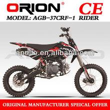 "China Apollo ORION 125CC Mini Cross 125CC Dirt Bike PIT Bike AGB-37CRF1 140cc 14""/12"""