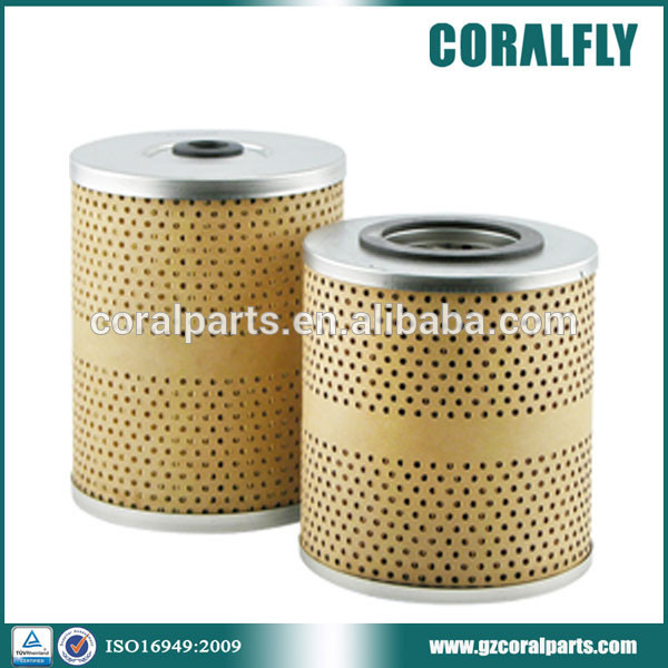 Oil filter for Fleetguard lf3432/Donaldson P550066/MITSUBISHI ME064356