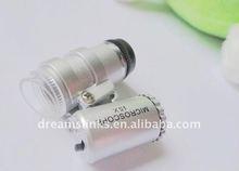 MINI X45 Extreme magnifier - pocket authenticator microscope