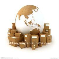 shenzhen to USA DHL air express door to door logistics rate
