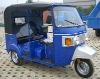 Chonginqg Bajaj Tuk Tuk,150cc India Engine Bajaj spare parts pulse.