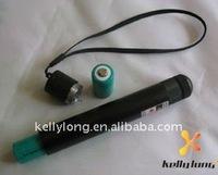 650nm Adjustable Focus Red Laser Pointer JLR-005