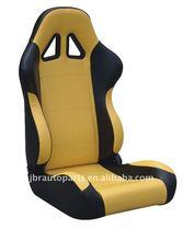 PVC/Carbon look Racing Seat JBR-1005
