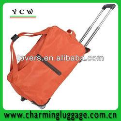 Polo trolley travel luggage