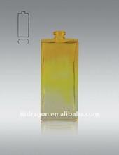 Alta calidad botellas decorativas para aceite de belleza