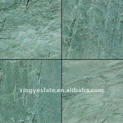 Hongos Azulejos Baño:Fuente de alimentación verde natural piedra baño azulejo de la pared