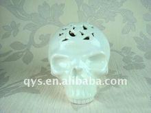ceramic Skull handcraft