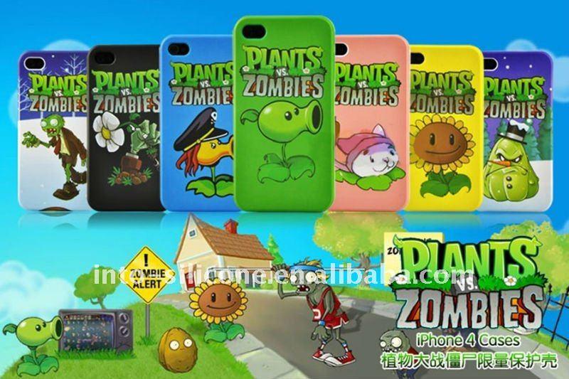 Plants vs zombies 3 plantas nuevas y zombies - Imagui