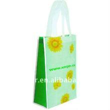 Cute Printed Reusable Shopping Bag Wholesale