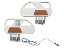 ICU hospital beds model CVSP008 medical railing