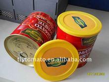 22 - 24% enlatados de tomate 850 g