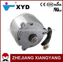 XYD-14 24V/36V/48V Electric Dirt Bike Motor