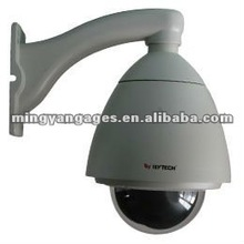 Quick install design Sony Super HAD CCD CCTV PTZ Camera
