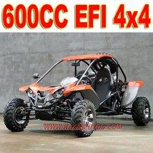 Adult Dune Buggies 4x4 600cc