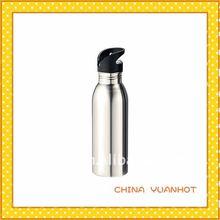 2012 new design Stainless steel sport water bottle