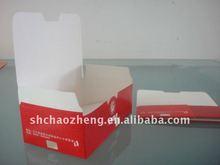 Custom Printed cooked food packing box